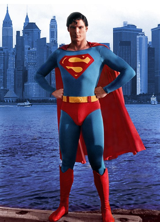 Superman_christopher_reeve